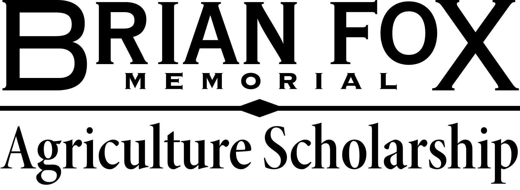logo scholarship